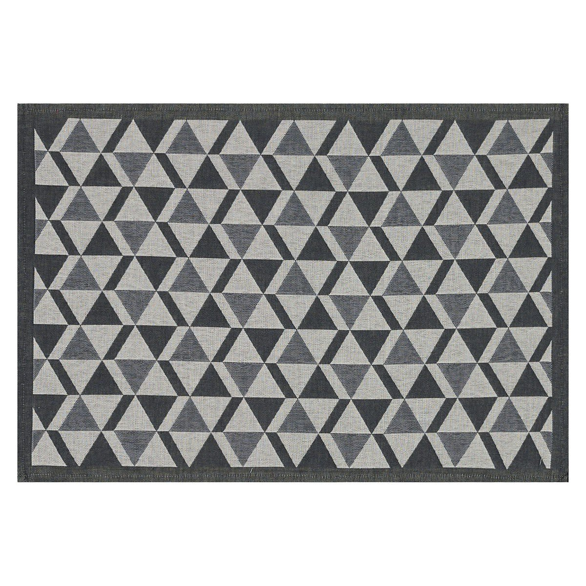 Bistronome Marcel Gray Placemats