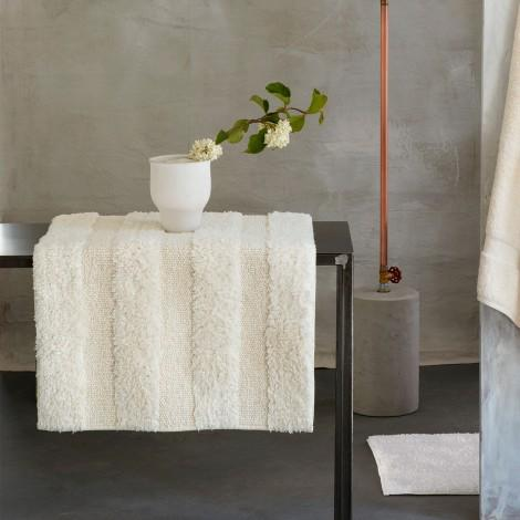 Hudson Bath Rugs by Matouk | Fig Linens and Home
