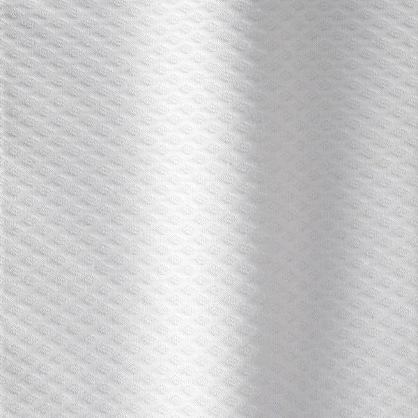 Fig Linens - Lanai by Matouk - White Shower curtain