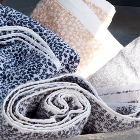 Bath Towels and Bath Mats - Nikita Collection by Matouk - Fig Linens