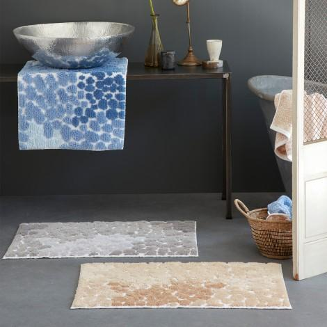 Matouk Nikita Bath Rug | Fig Linens and Home