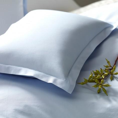 Matouk Bedding | Luca Satin Stitch Duvets & Shams | Fig Linens