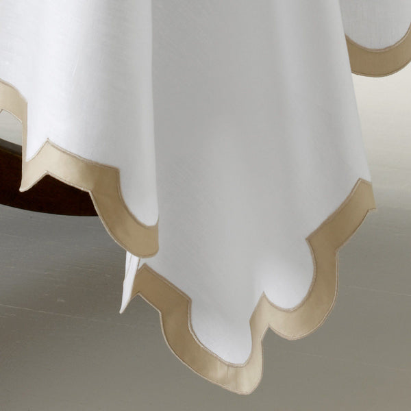 Fig Linens - Mirasol Table Linens by Matouk