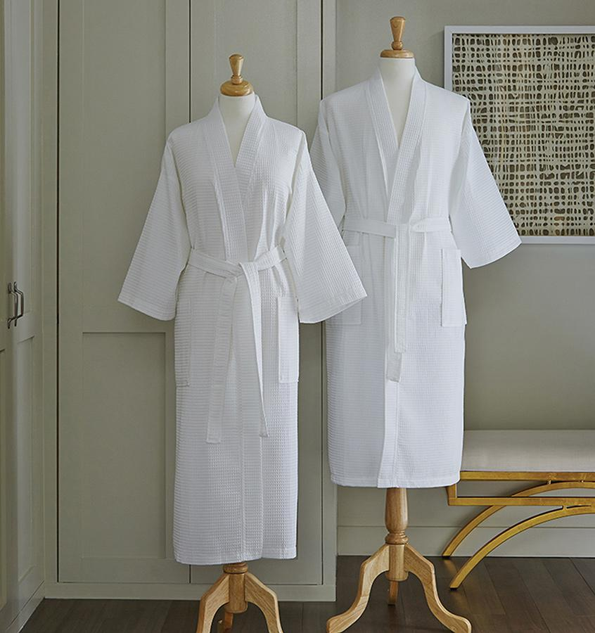 Edison Robe by Sferra | Fig Linens and Home