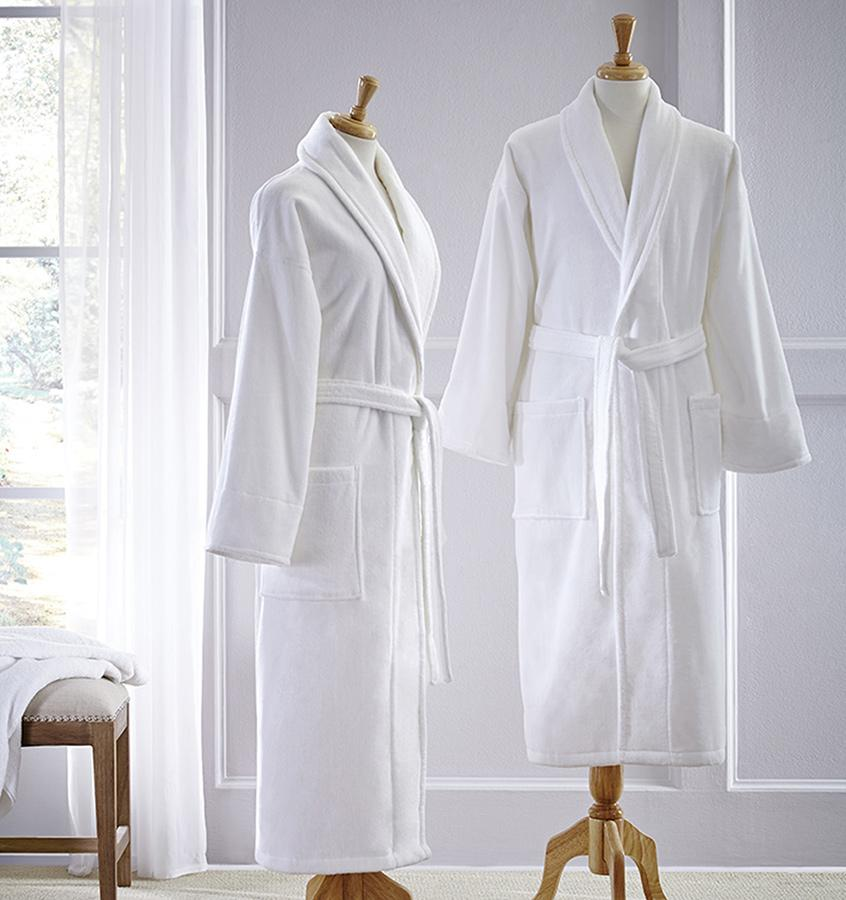Fairfield Robe by Sferra | Fig Linens and Home