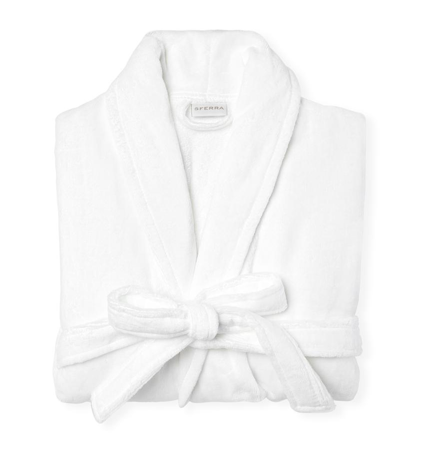 Fig Linens - Sferra Robes - Fairfield