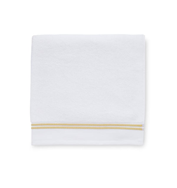 Aura Corn Bath Towels by Sferra | Fig Linens and Home