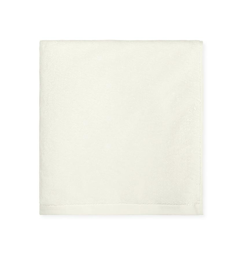 Canedo Ivory Bath Towels