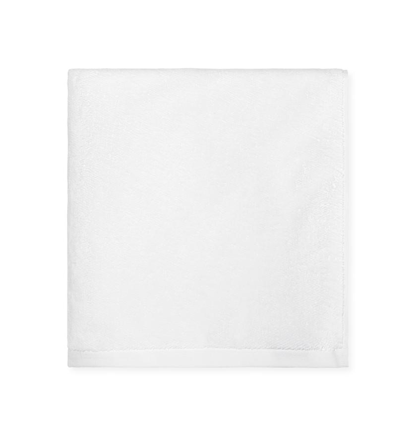 Canedo White Bath Towels