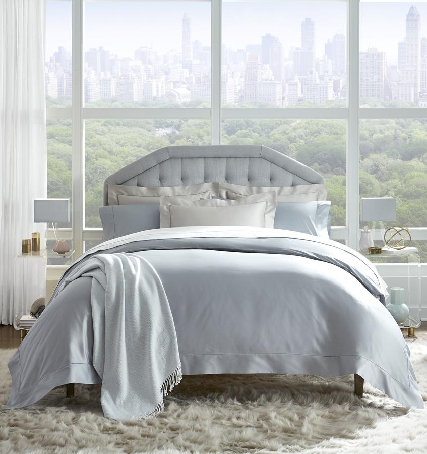 Giotto Collection Duvets and Shams by Sferra | Fig Linens