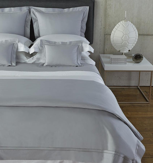 Finna Sky Bedding Collection by Sferra | Fig Linens and Home