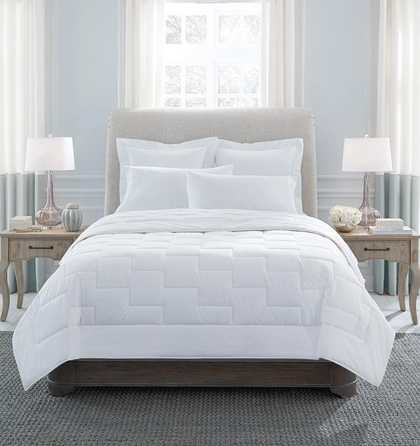 Parson Down Alternative Quilt by Sferra | Fig Linens and Home