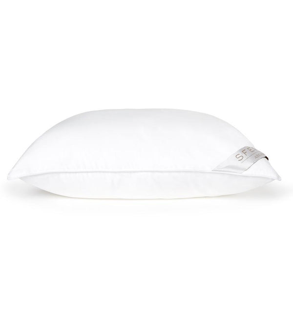 Down-Alternative Sleeping PIllow - Arcadia by Sferra - Fig Linens