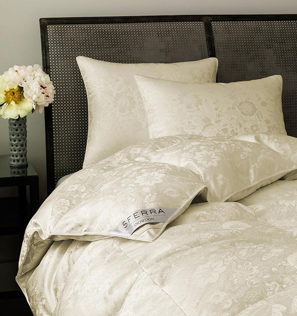Snowdon Down Pillow | Fig Linens and Home
