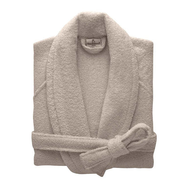 Etoile Pierre Bathrobe by Yves Delorme | Fig Linens - unisex robe