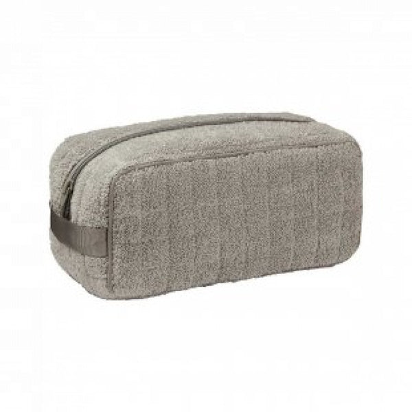 Etoile Pierre Men's Toiletry Bag by Yves Delorme | Fig Linens