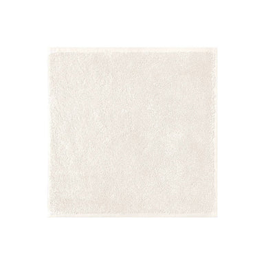 Etoile Nacre Bath Collection by Yves Delorme | Fig Linens - Ivory bath linen, wash cloth
