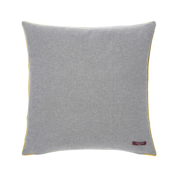 Pardi Village Aurore Red Throw Pillow by Iosis | Fig Linens - Back