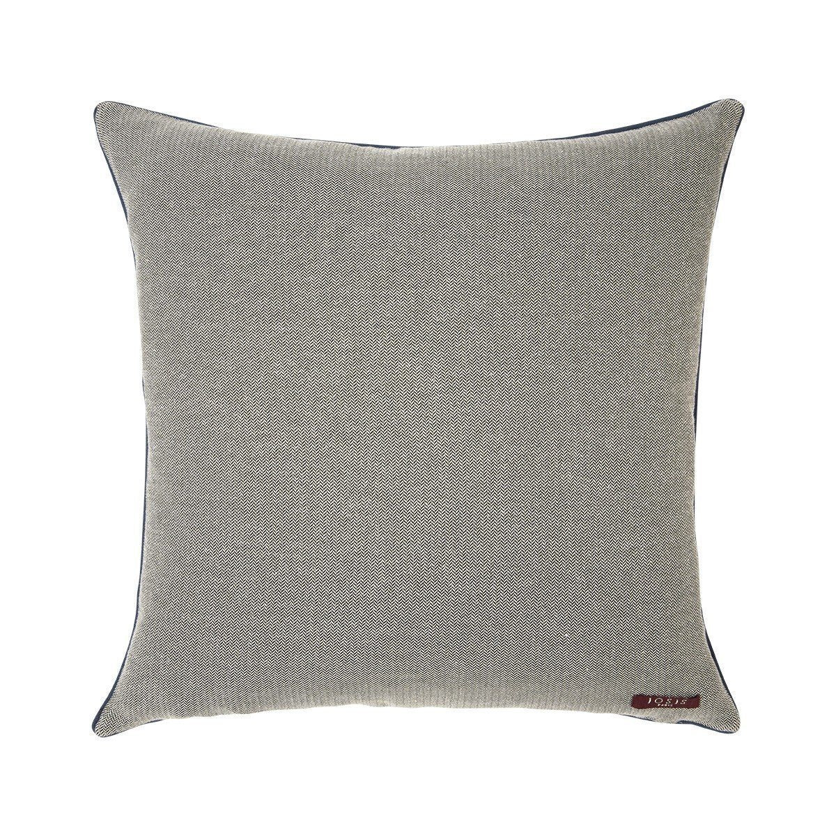 Idylle Menthe Green Throw Pillow by Iosis | Fig Linens