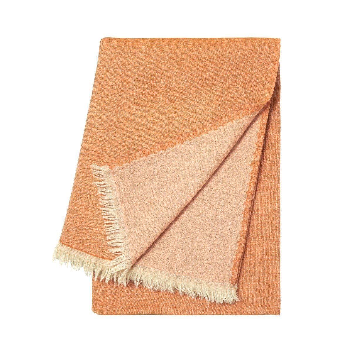 Nabab Poudre Wool Throw by Iosis | Fig Linens