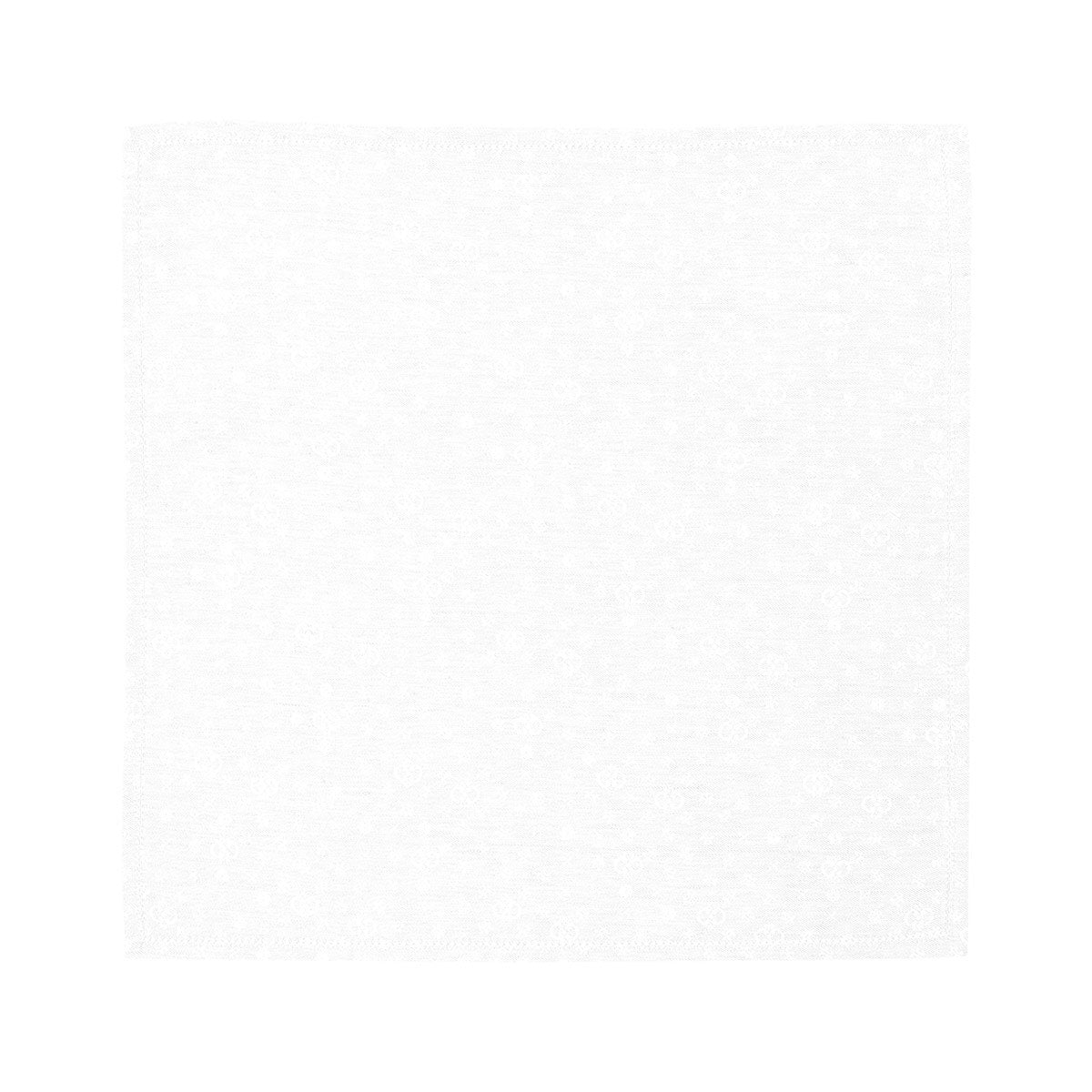 Atria Blanc White Table Linen Yves Delorme Fig Linens - White Easter Tablecloth