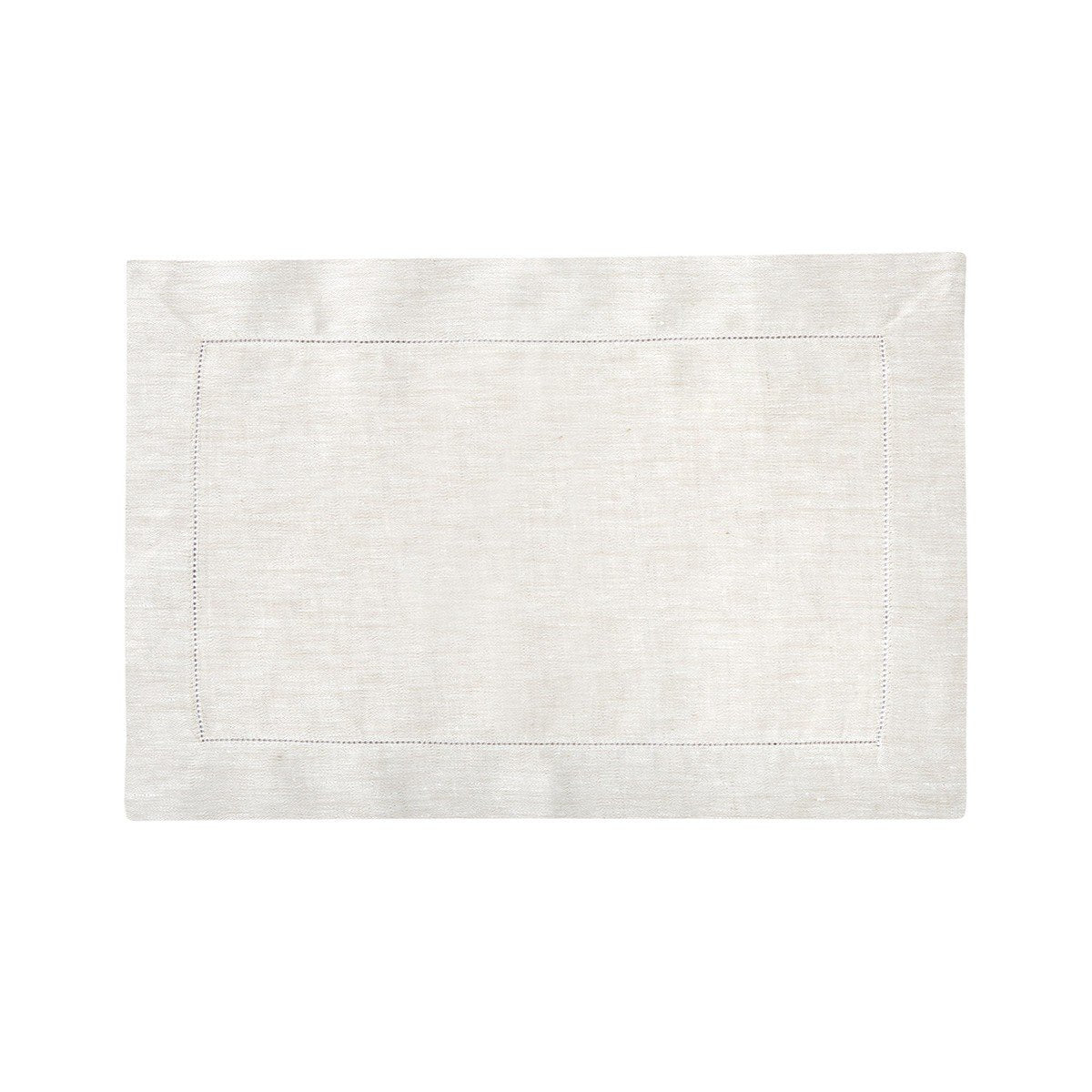 Liso Pierre Table Linens by Yves Delorme Fig Linens placemat
