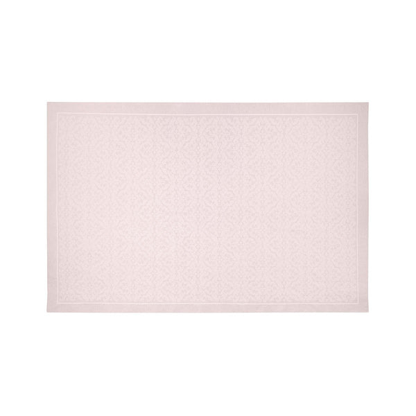 Tullia Poudre Table Linen Yves Delorme Fig Linens Pink Tablecloth
