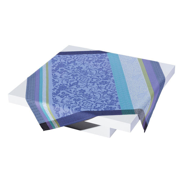 Le Jacquard Français Table Linen Lavender Blue Fig Linens tablecloth
