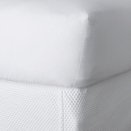 Elegante Fitted Sheets by Scandia Home | Fig Linens
