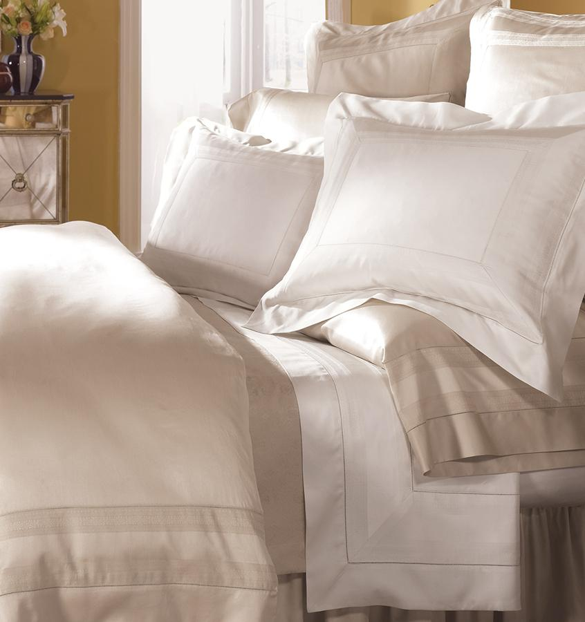 Capri Bedding Collection by Sferra | Fig Linens