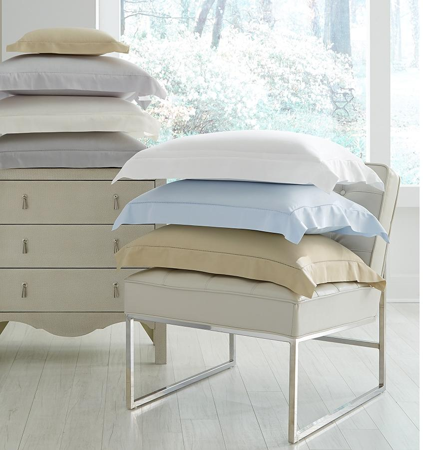 Fig Linens - Sferra Bedding | Fiona Bedding - Shams