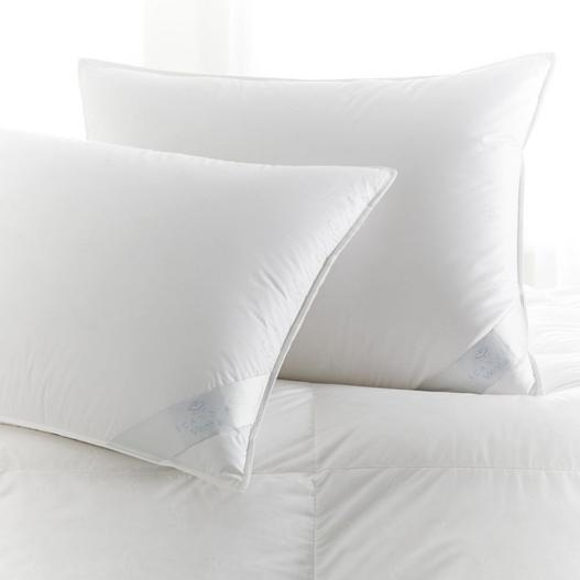 Vienna Down Pillow by Scandia Home | Fig Linens
