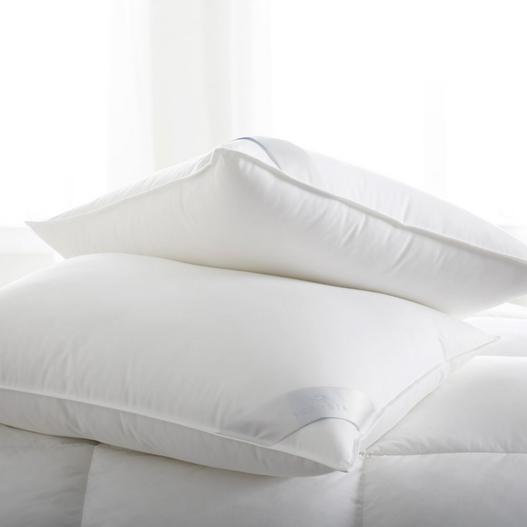 Bergen Down-Free Pillow by Scandia Home
