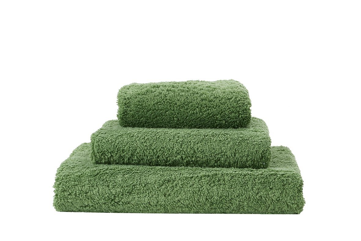 Set of Abyss Super Pile Towels in Forest 205