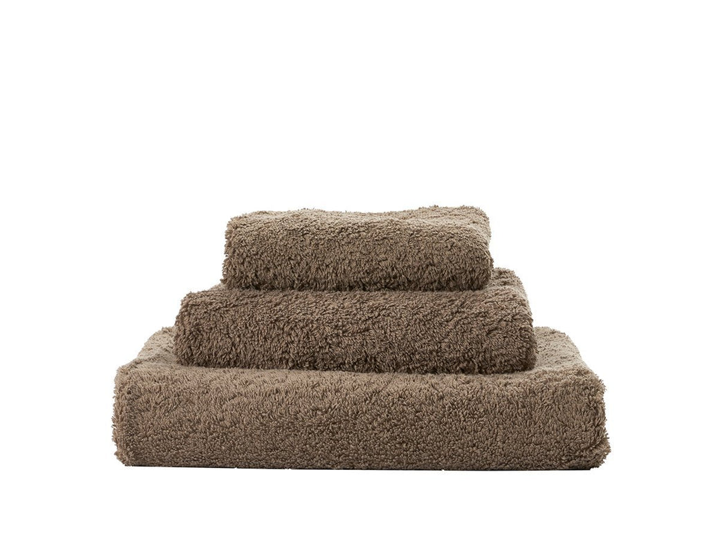 Set of Abyss Super Pile Towels in Funghi 771