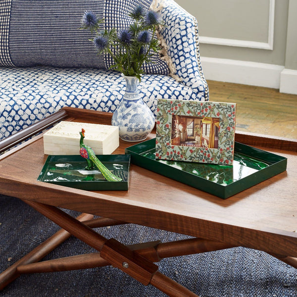 Decorative Boxes and Trays by John Robshaw | Fig Linens and Home