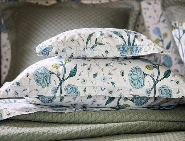 Matouk Schumacher Khilana Bedding | Fig Linens