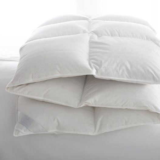 Lucerne Down Comforter by Scandia Home