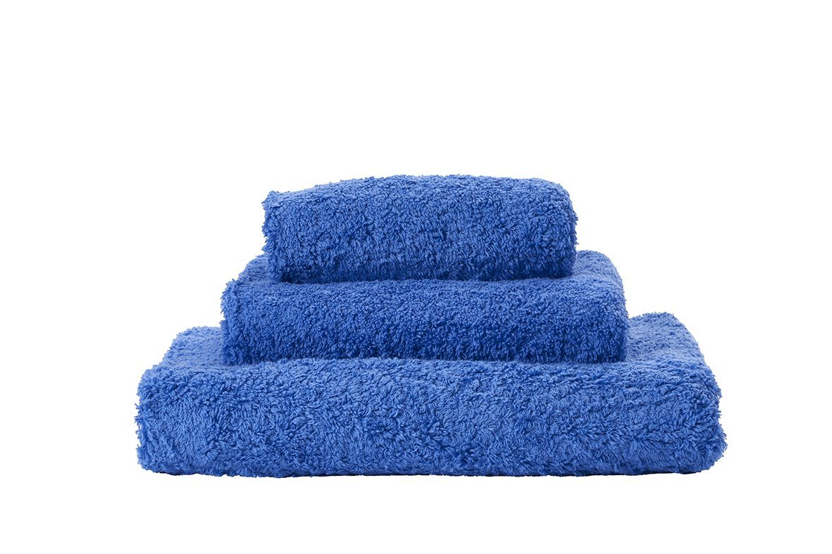 Abyss Super Pile Marina Towels - Fig Linens