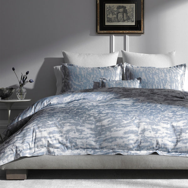Serengeti Duvets & Shams by Matouk | Schumacher at Fig Linens