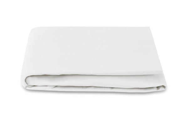 Matouk Bergamo Bone Fitted Sheet | Giza Percale