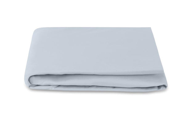 Matouk Bergamo Pool Fitted Sheet | Giza Percale
