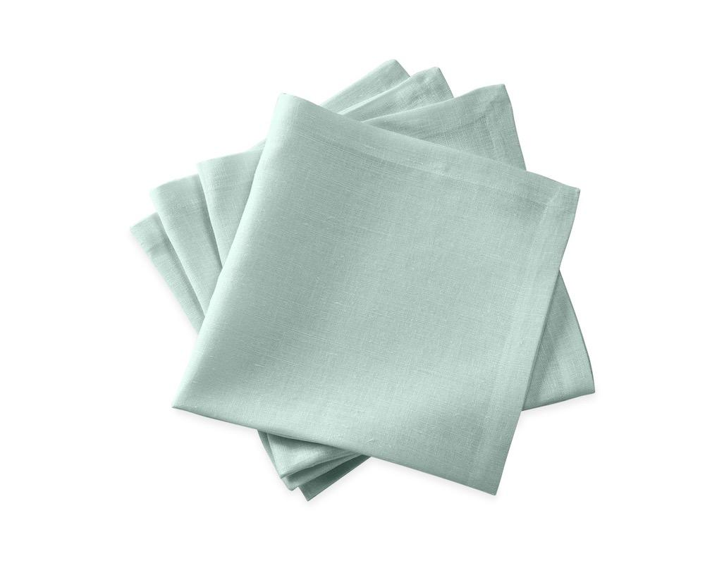 Chamant Opal Napkins | Matouk at Fig Linens