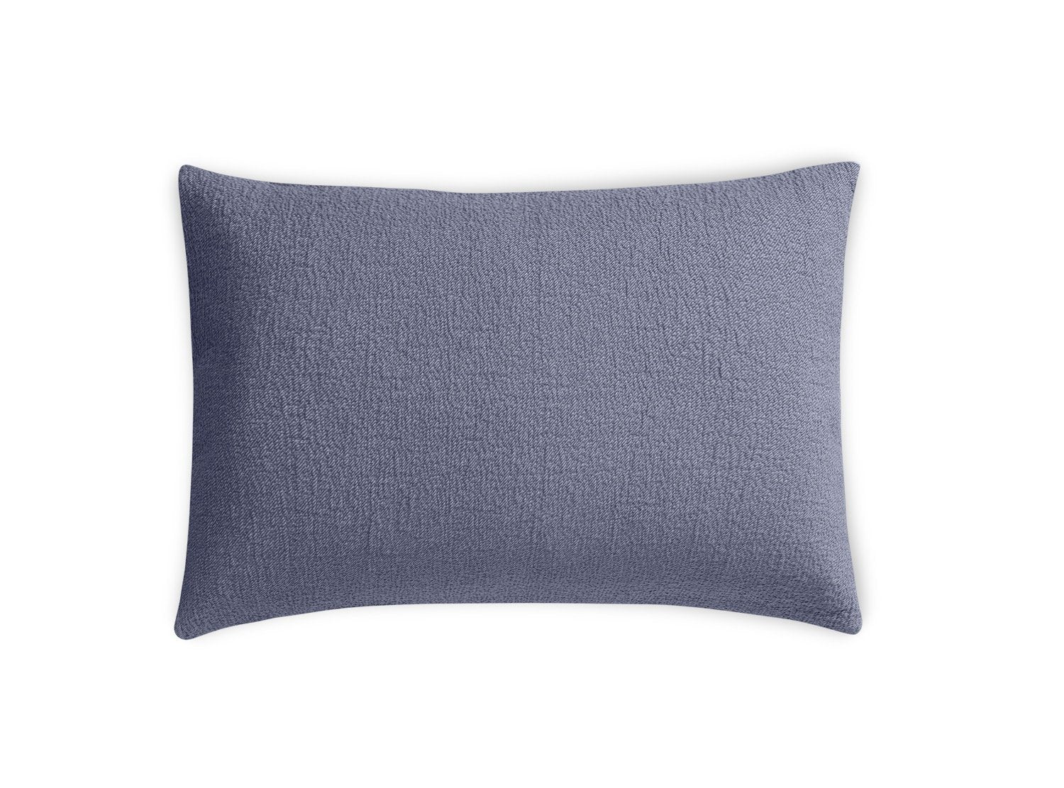 Matouk Pacific Lapis Blue Sham | Fig Linens