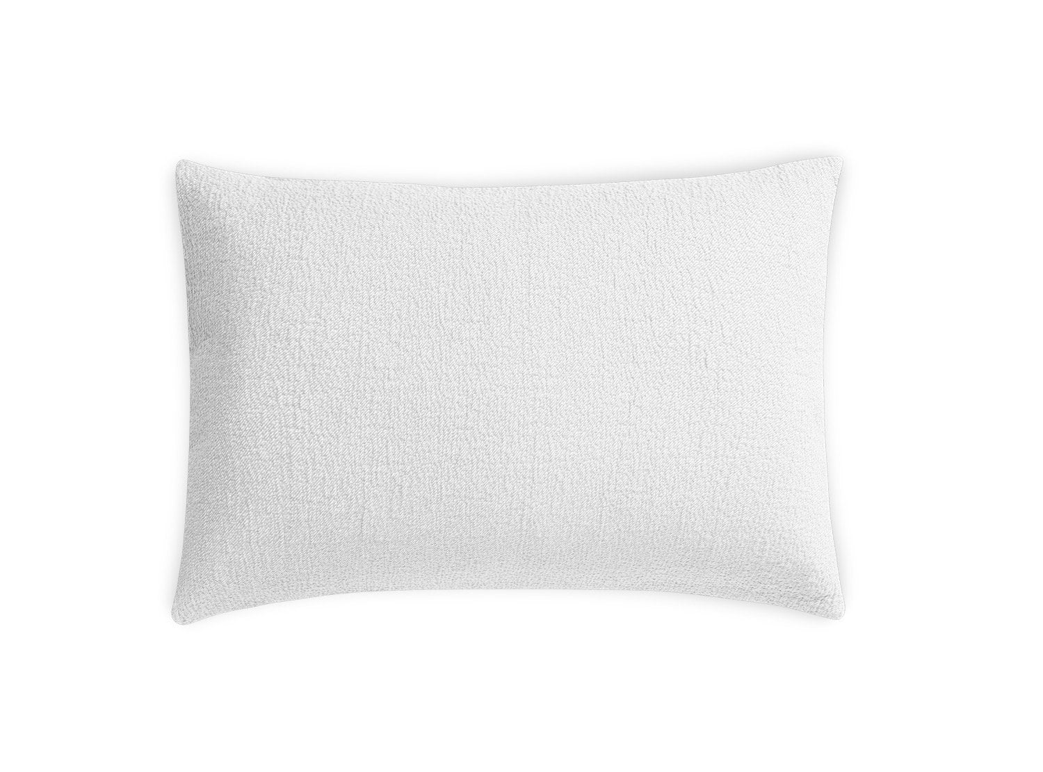 Matouk Pacific White Sham | Fig Linens