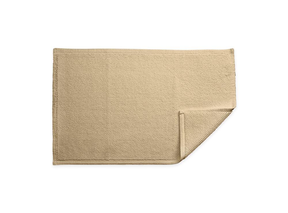 Reverie Linen Bath Rug | Matouk at Fig Linens