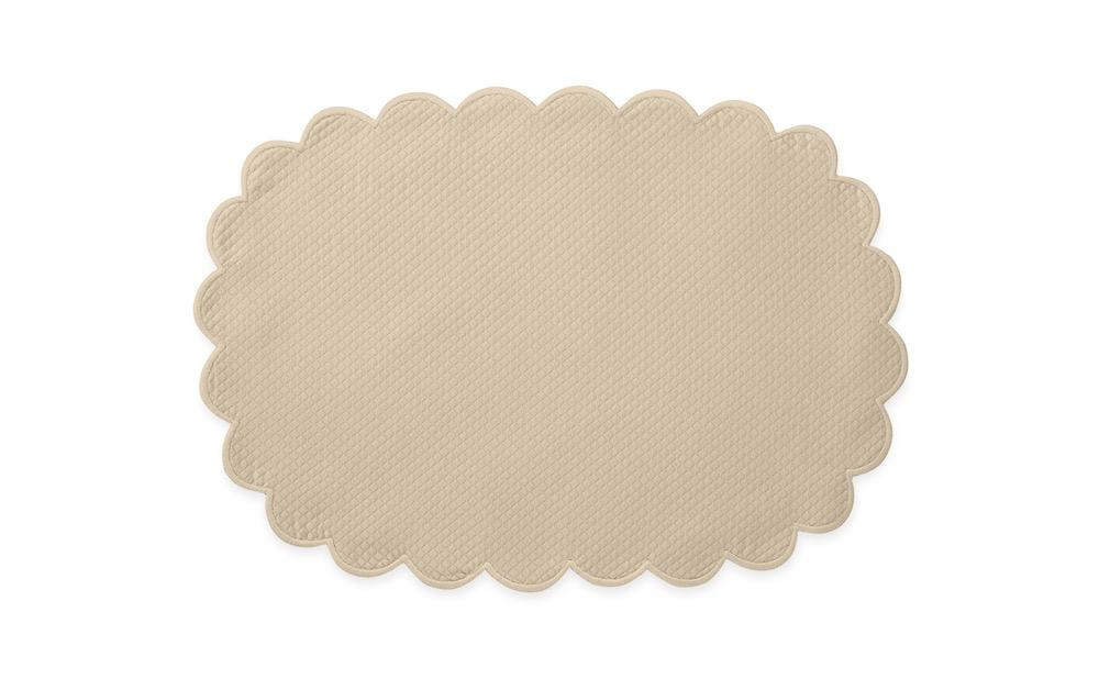 Matouk Savannah Gardens Placemats in Linen