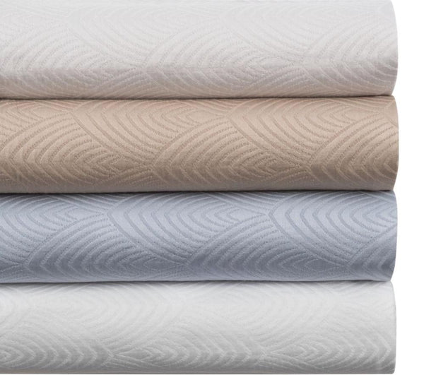 Brocatelle Coverlets by Matouk Schumacher | Fig Linens