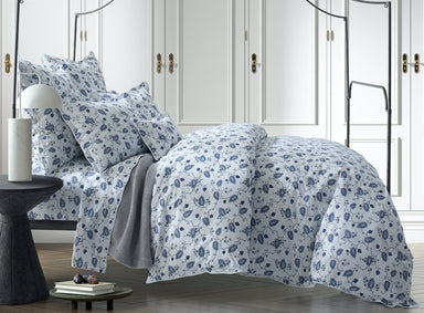 Matouk Schumacher Maryam Bedding at Fig Linens