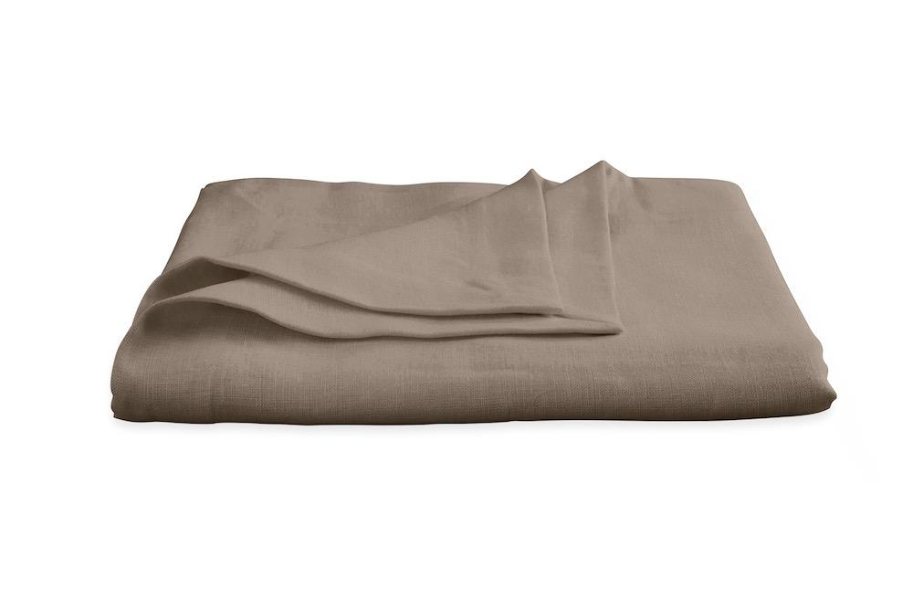 Chamant Stone Tablecloth | Matouk at Fig Linens